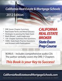 California broker test questions